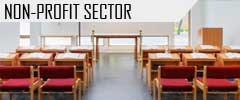 Non-Profit Sector Construction and Renovation Projects