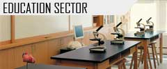 Education Sector: School & College Construction and Renovation Projects